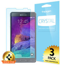 [Spigen Factory Outlet] Galaxy Note 4 Screen Protector