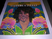 SINGLE B.J. THOMAS - AYUDAME A LLEGAR - ABC SPAIN 1976  VG+