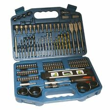 @@ NEW Makita 101 Piece Drill Bit Set Screwdriver p-67832 Professional DIY