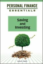 Saving and Investing (Personal Finance Essentials) by Heath, Julia A.