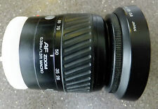 MINOLTA AF 28-80mm BLACK for SONY ALPHA a200 a290 a33 a450 a350 a330 a380 etc