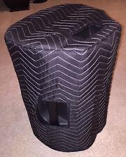 HARBINGER V2112 V2212 Premium Padded Black Covers (2) - Quantity of 1 = 1 Pair!
