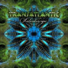 Transatlantic-Kaleidoscope (special edition). 2 CD + DVD NUOVO