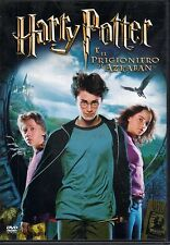 Harry Potter e il prigioniero di Azkaban -Film in DVD - 2004 / 136 minuti- ST590