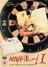 WITHNAIL AND I DVD 3 Disc 20th Anniversary Remastered Edition Origina UK Rel New