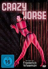 Crazy Horse (Paris) DVD NEU + OVP!