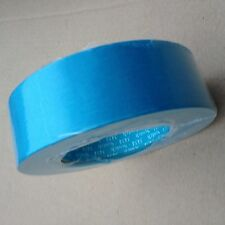 "2 x 3M 3434 Azul Cinta Adhesiva 38mm 50m largo 1.5"" Scotch adhesivo"