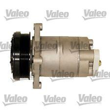 Valeo 10000584 New Compressor
