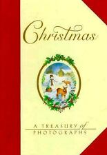 Christmas: A Treasury of Photographs Photo Albums)