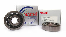 Nachi 7200CYDB/GL P4 Angular Contact Precision Bearing 30x10x9mm SPECIAL OFFER