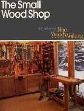 The Small Wood Shop (Best of Fine Woodworking), Editors of Fine Woodworking, 156