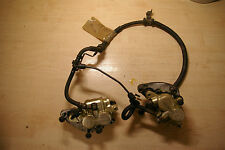 "Honda Deauville NT650 Front  CALIPER set and brake parts ""Brembo"""