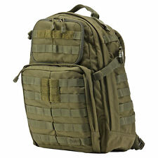 5.11 TACTICAL. GENUINE RUSH 24 Tac OD BACK PACK