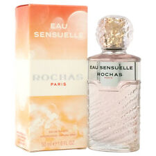 Brand New Eau Sensuelle by Rochas for Women - 1.6 oz EDT Spray+ Great Price