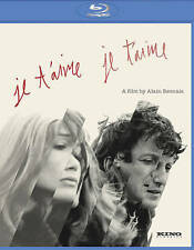 Je taime, Je taime (Blu-ray Disc, 2015)