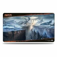 FATE REFORGED CRUCIBLE SPIRIT PLAYMAT PLAY MAT ULTRA PRO FOR MTG CARDS