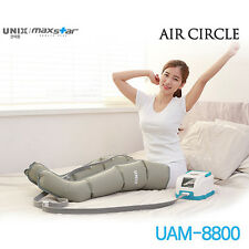 UNIX Air Circle UAM-8800 Pressure Circulation System Blood Circulation 220V