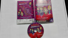 very rare Karaoke number 1 hits dvd~(2004) abba-tom jones-village people-beatle