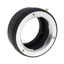 MD-NEX Adapter Ring for Minolta MC/MD Lens to Sony NEX-5 5R 6 VG20 E-mount X1W5