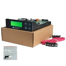 1-5 SATA Controller for  Blu-Ray DVD/CD Disc Copy Duplicator System with Cables