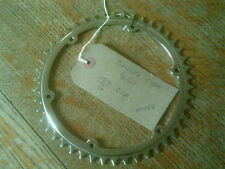 46 TOOTH  SIMPLEX TYPE  STEEL 3/32 CHAINRING