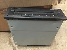 GENUINE VW GOLF MK5 (05-09) 6 DISC CD CHANGER - 1K0035110 Passat Jetta