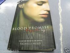 Blood Promise (Vampire Academy, Book 4) Hard Cover L@@K FREE Shipping!!