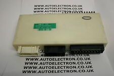 Range Rover L322 body module repair BCM Central Locking Interior Lights Fault