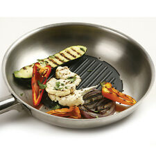 """New Norpro # 1397 Nonstick 6"""" Grill Disk Disc - Insert for your Fry Pan"""