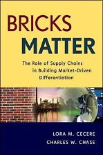 Bricks Matter: The Role of Supply Chains in Building Market-Driven Differentiati