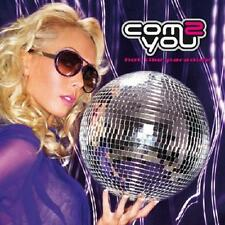 Com2you = Hot Like paradise = latin pop rock soul funk sons
