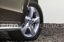 "Genuine Mercedes New (447) 2015 Vito/V-Class ""17"" 5-Spoke Alloy Wheel Set x 4"