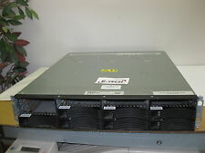 1726HC2- IBM DS3200 Dual Controller SAN 3.6TB RAW Package Drives/HBA's/Cables