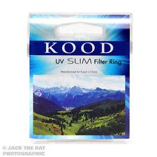 Kood 72mm filtre UV Objectif Protecteur pour 72mm fils Pour Canon EF-S 18-300mm