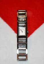 Rip Curl Mayfair SSS Stainless Steel Womens Surf Watch A2077G Parts Or Repair