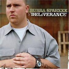 Bubba Sparx-x-x Deliverance (2003) [CD]