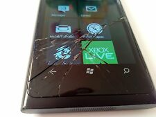 Nokia Lumia 800 para reparar o piezas / defect / for parts