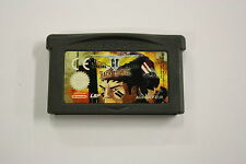 jeu Nintendo Game Boy Advance  gba  CT Special Forces : Back to Hell