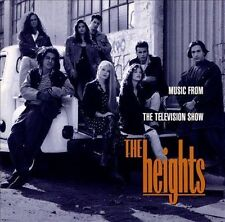 Various: The Heights Soundtrack Audio Cassette