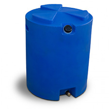 Smart Tank 50 Gallon Stackable Water Storage Tank - BPA Free - Made in the USA