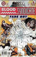 Blood Syndicate (1993-1996) #9