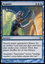 MTG ACQUIRE EXC - ACQUISIRE - FD - MAGIC