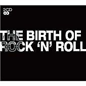 THE BIRTH OF ROCK N ROLL VARIOUS ARTISTS 2 CDs SEALED