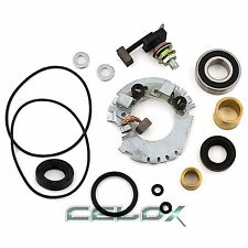 Starter Rebuild Kit For Suzuki GS450 GS550 450 550 1983 1984 1985 1986 1987 1988