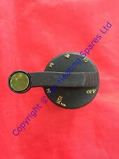 Valor Firelite Oxysafe 2 Model 337 Gas Fire Control Knob Handle 0544659