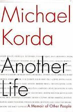 Acc, Another Life: A Memoir of Other People, Korda, Michael, 0679456597, Book