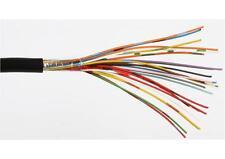 6012376 Concordia tecnologie Cavo Multicore 7-1-25a Nero 25m