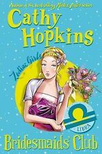 Zodiac Girls:Bridesmaids' Club, Hopkins, Cathy, New Book