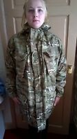 BRITISH ARMY MTP WINDPROOF SMOCKS