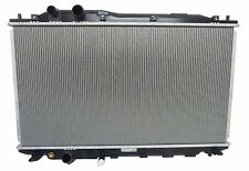 For Honda Civic 06-11 Radiator Coupe 2Dr Automatic New